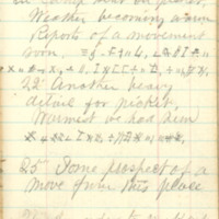 1864-04-21 -- 1864-04-27