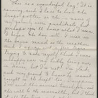 1918-03-03 Daphne Reynolds to Conger Reynolds Page 2