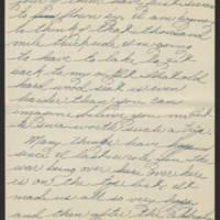 1945-05-16 Eddie Prebyl to Dave Elder Page 3