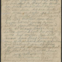 1918-04-20 Wright Jolley to Mrs. S.R. Jolley Page 2