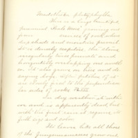 A brief description of nine species of Hepaticae found in the vicinity of Iowa City by Mary F. Linder, 1886, Page 52