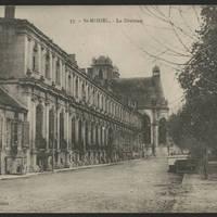 1919-02-13 - Postcard