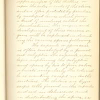 A brief description of nine species of Hepaticae found in the vicinity of Iowa City by Mary F. Linder, 1886, Page 9