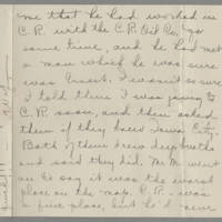 1918-07-10 Daphne Reynolds to Conger Reynolds Page 4