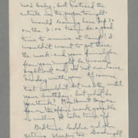 1942-09-16 Laura Davis to Lloyd Davis Page 5