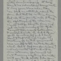 1943-04-18 Laura Davis to Lloyd Davis Page 5