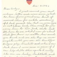 December 9, 1943, p.1