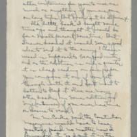 1942-07-27 Laura Davis to Lloyd Davis Page 2