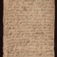Winemaker's recipes, New York, 1810