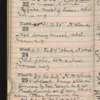 1920-11-21 -- 1920-11-27