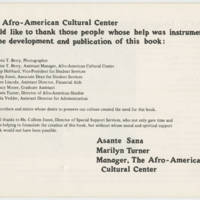 The Afro-American Cultural Center Page 18