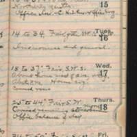 1920-11-14 -- 1920-11-20