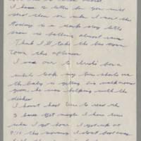 1942-02-15 Lloyd Davis to Laura Davis Page 2