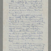 1942-10-28 Laura Davis to Lloyd Davis Page 5