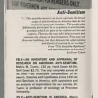 Anti-Degamation League of B'nai B'rith Page 20