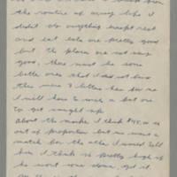 1942-09-20 Lloyd Davis to Laura Davis Page 1