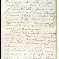 1917-10-19 Mrs. C.T. Millard to Mrs. Whitley Page 3