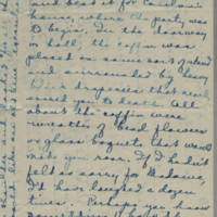 1919-06-30 Daphne Reynolds to Mary Goodenough Page 7