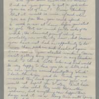 1942-09-14 Susie Hutchison to Laura Frances Davis Page 3