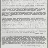 1970-04-16 Newsletter, Fort Madison Branch of the NAACP Page 3