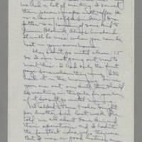 1942-11-05 Laura Davis to Lloyd Davis Page 2