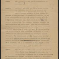 Interview of Mrs. Dorothy Schramm Page 6