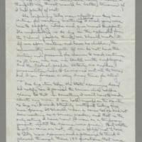 1943-12-01 Laura Davis to Lloyd Davis Page 3
