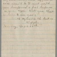 1918-09-23 Daphne Reynolds to Conger Reynolds Page 10