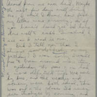 1944-04-07 Helen Fox to Bess Peebles Fox Page 1