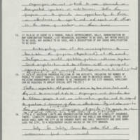 1982-10-23 Application Form for Use of Streets and Public Grounds For Parades and Other Events Page 3