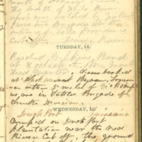 1863-04-13 -- 1863-04-15