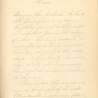 The Mosses of Iowa City and Vicinity by Annette Slotterbec, 1888, Page 4