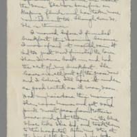 1942-08-22 Laura Davis to Lloyd Davis Page 3