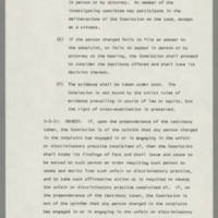 """""""An Ordinance To Reestablish The Burlington Human Rights Commission"""" Page 16"""