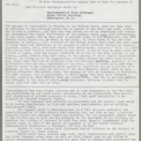 1968-03-14 Newsletter, Fort Madison Branch of the NAACP Page 2