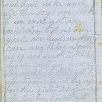 1863-01-19 -- 1863-01-21