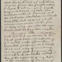 1917-10-06 Conger Reynolds to Daphne Goodenough Page  1