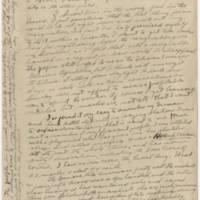 1919-12-21 Robert M. Browning to Dr. Mabel C. Williams Page 2