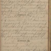 1864-11-26 -- 1864-11-28
